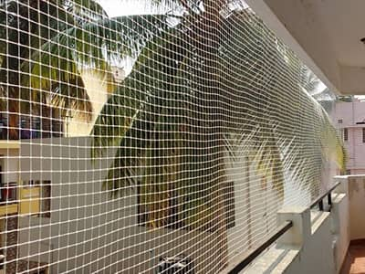 Best Residential Bird Netting Services in Pune